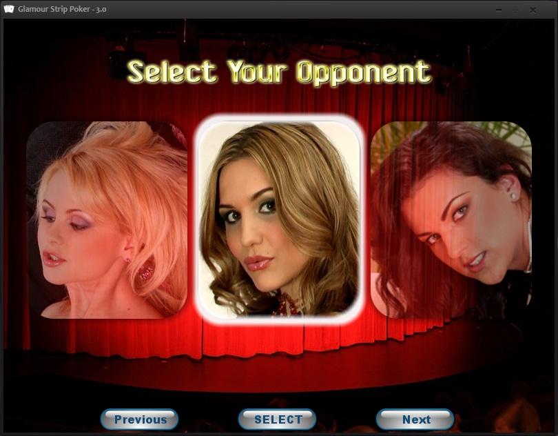 Strip Poker Porn Videos 65