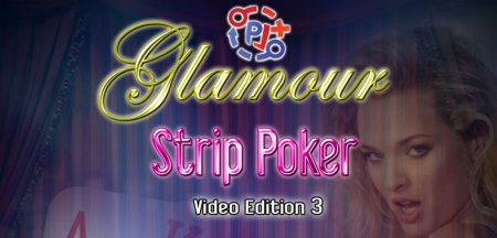 Glamour Strip PokerVideo Edition 3