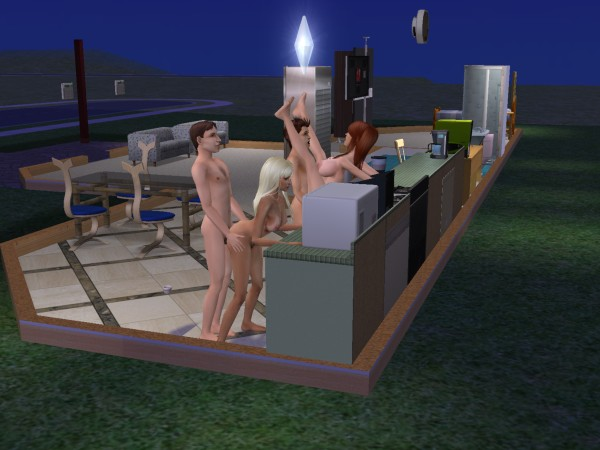 SEX in game? - The Sims 2 Answers for PSP - GameFAQs