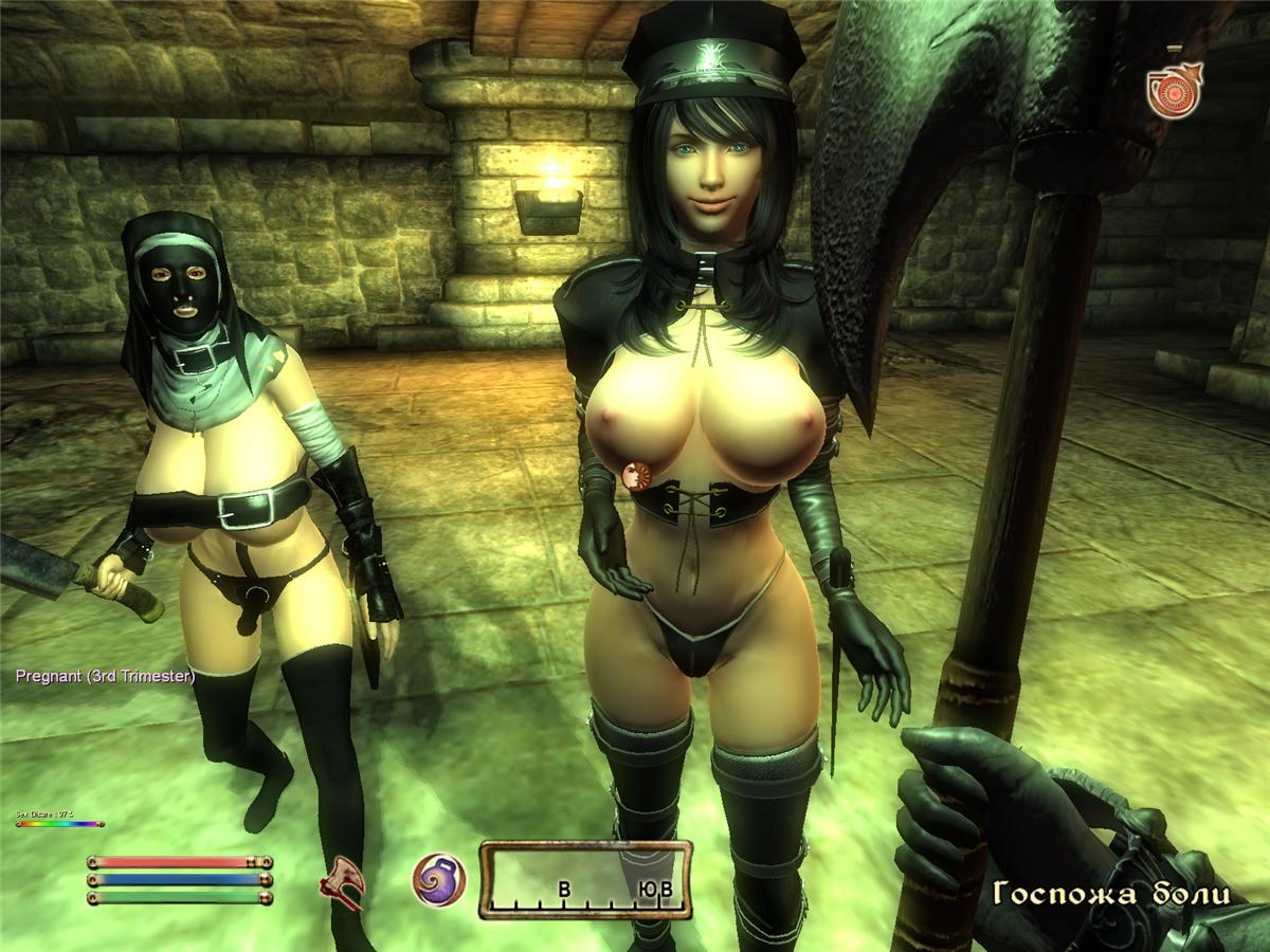 3d oblivion hentai video hentay gallery