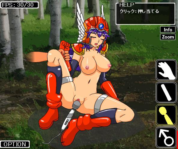 Soft Porn Games 116