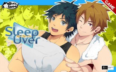 SleepOver (BlackMonkey)