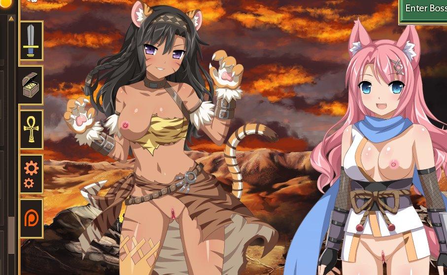 Sakura clicker nude mod