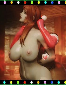 A Very Futa X-Mas 2016 HDRip 1080p
