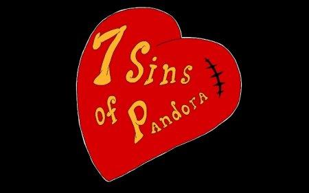 Seven sins of Pandora