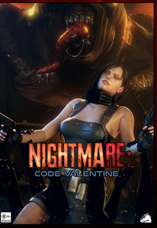 Nightmare: Code Valentine 2017 720p