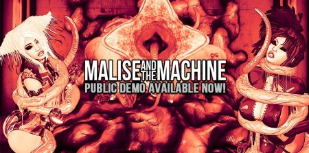 Malise and the Machine
