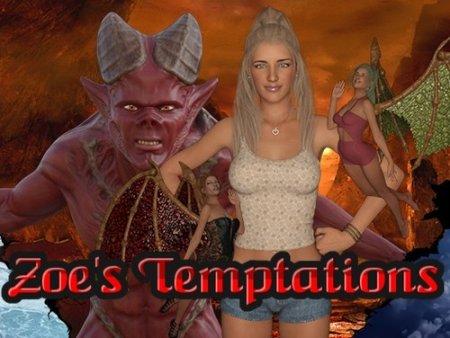 Zoe's Temptations