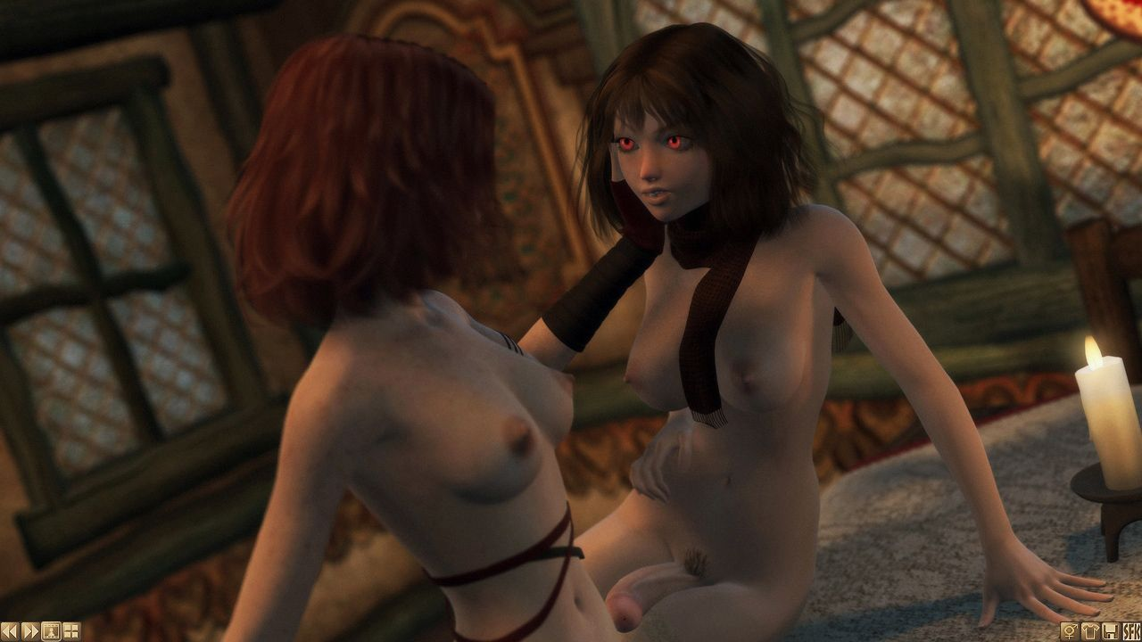 hot naked whores in hd