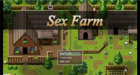 Sex Farm - Chapter 0 - Version 0.71 Fixed
