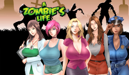 A Zombie's Life