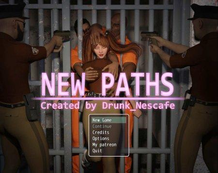 New Path