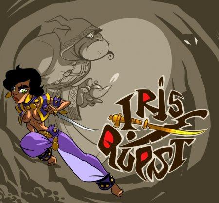 Iris Quest DEMO