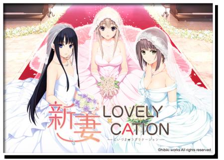 Niizuma Lovely x Cation 2017