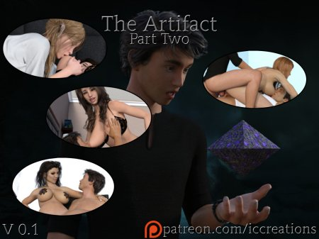 The Artifact - Part 2 Ver 0,2