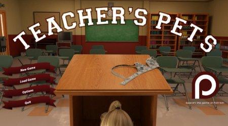 Teacher's Pets 1.25
