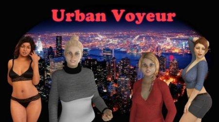 Urban Voyeur Version 0.1.0