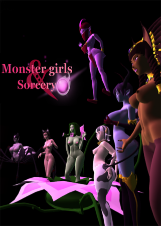 Monster Girls & Sorcery