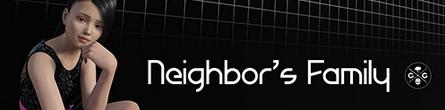 Neighbor's Family Ver.0.1