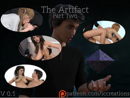 THE ARTIFACT - PART 2 Ver.1.00