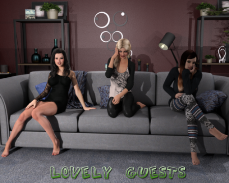 Lovely Guests Ver.0.6