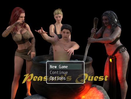 Peasant's Quest Ver.0.42