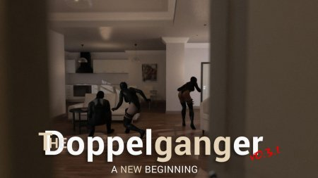 The Doppelganger 0.4.1