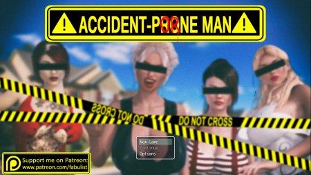 Accident - Porn Man