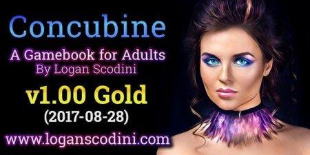 Concubine GOLD Ver.1.00