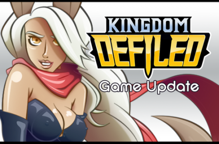 Kingdom Defiled Ver.0.0448