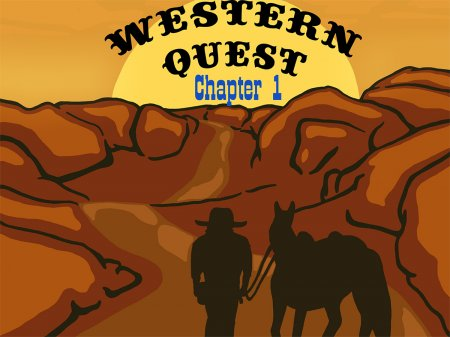Western Quest Ver.0.1 Demo