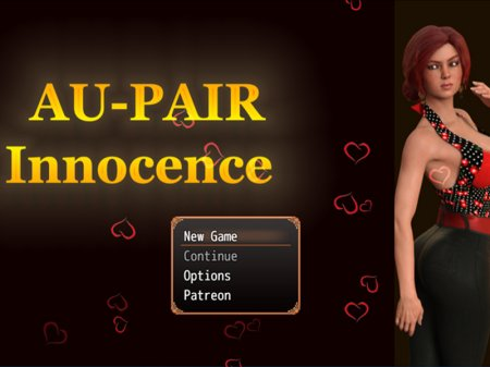 Au-pair Innocence Version 0.4