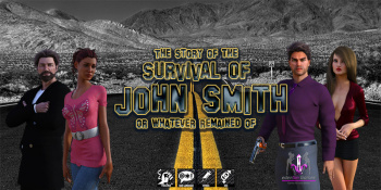 The Story Of The Survival Of John Smith Ver.0.33