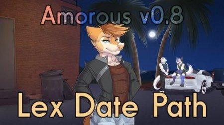 Amorous Ver.0.8.1