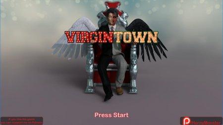 Virgin Town Ver.0.015