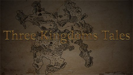 Three Kingdoms Tales: Chapter 1 Version 1.4