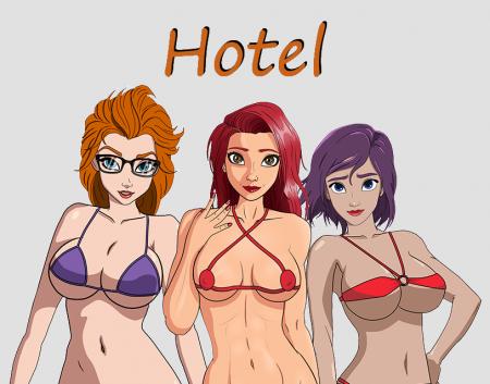 Hotel Version 0.5.4