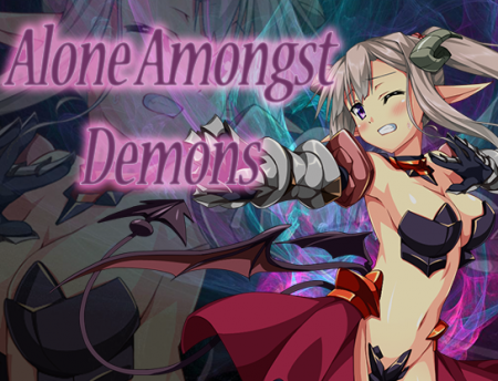 Alone Amongst Demons