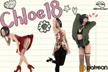 Chloe18 Version 0.6