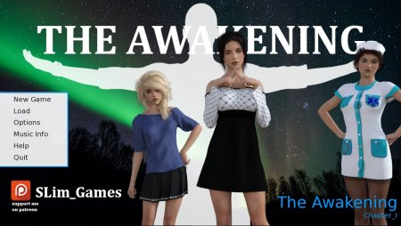 The Awakening Chapter 1