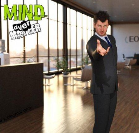 Mind Over Matter Ver 1.0a