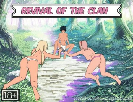 Revival of the clan Ver 0.05