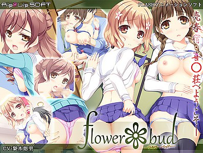 Flower Bud - Anime Game Free Online