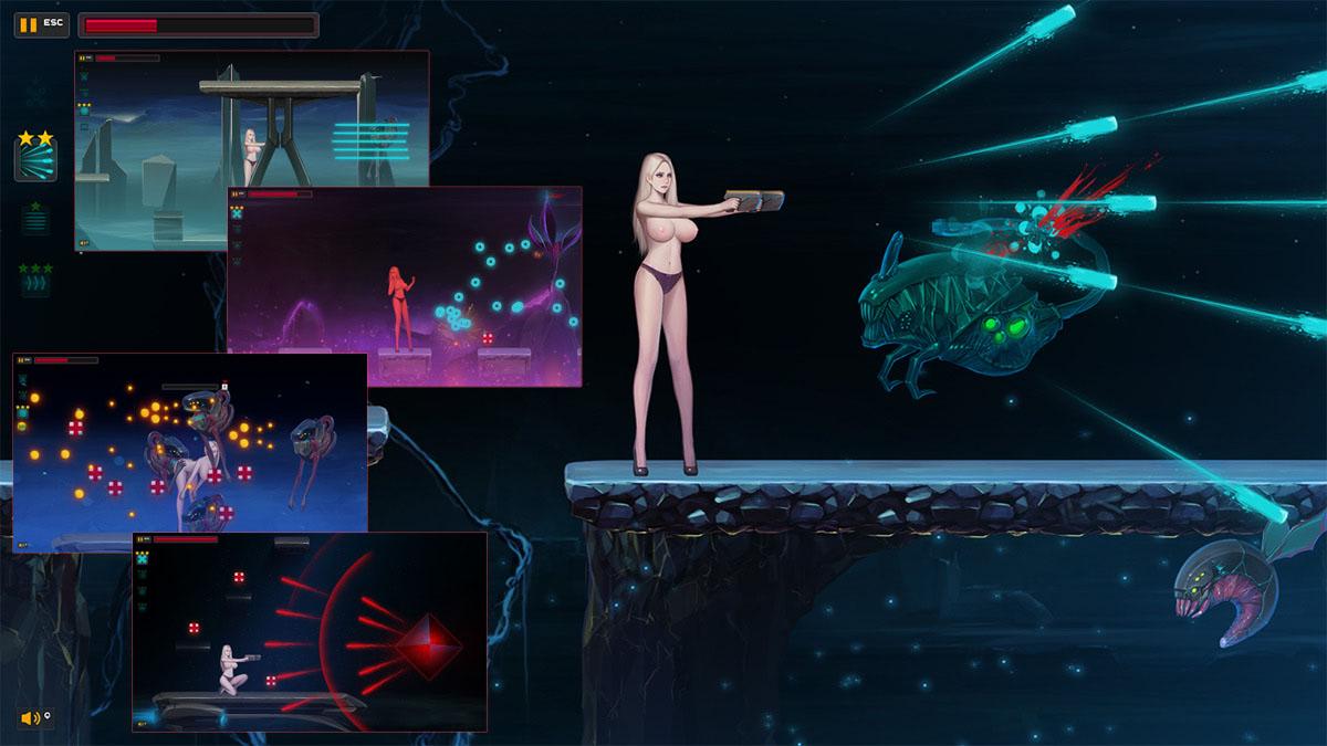 3D Girl Juego Porno Descargar dark star / ver: 12/14/21 » pornova - hentai games & 3d