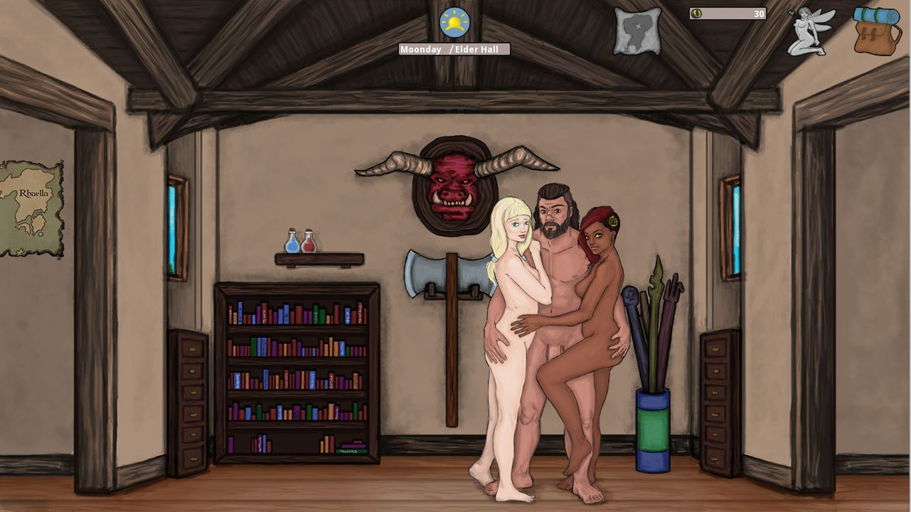 Sex In Photo Games Nsfw Romance