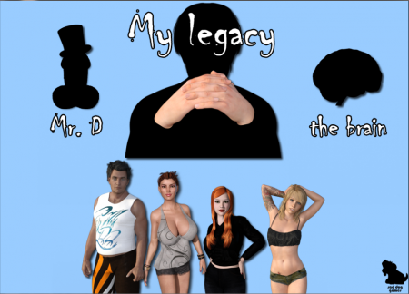 My Legacy Ver.0.7 + Passage