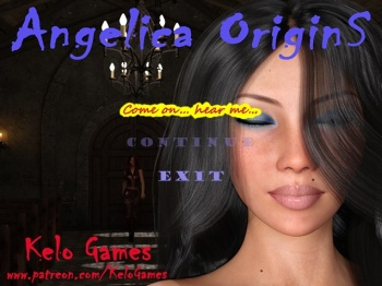 Angelica Origins Ver.0.1.5