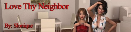 Love Thy Neighbor 0.12 android