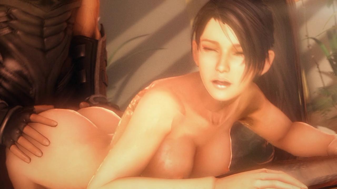 3D Porn Studiofow Men kunoichi 2: fall of the shrinemaiden » pornova - hentai