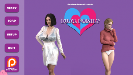 Dual Family / Version: 0.99ce